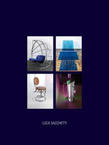 LUCA SACCHETTI ART DESIGN (Luca Sacchetti)