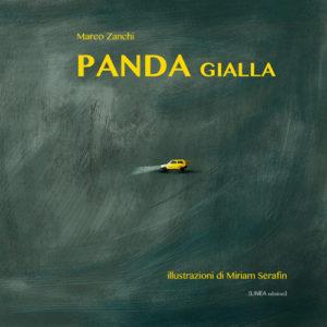 PANDA GIALLA (Miriam Serafin)