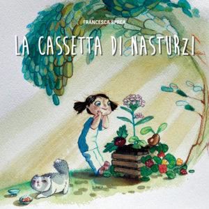 LA CASSETTA DI NASTURZI (Francesca Sprea)