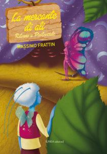 LA MERCANTE D'ALI (Massimo Frattin)