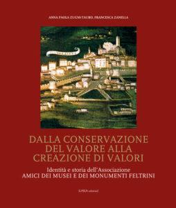 DALLA CONSERVAZIONE DEL VALORE ALLA CREAZIONE DI VALORI (Anna Paola Zugni-Tauro)
