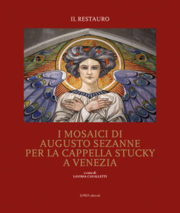 I MOSAICI DI AUGUSTO SEZANNE Il restauro (Lavinia Cavalletti)