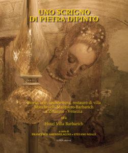 UNO SCRIGNO DI PIETRA DIPINTO (Francesco Amendolagine)